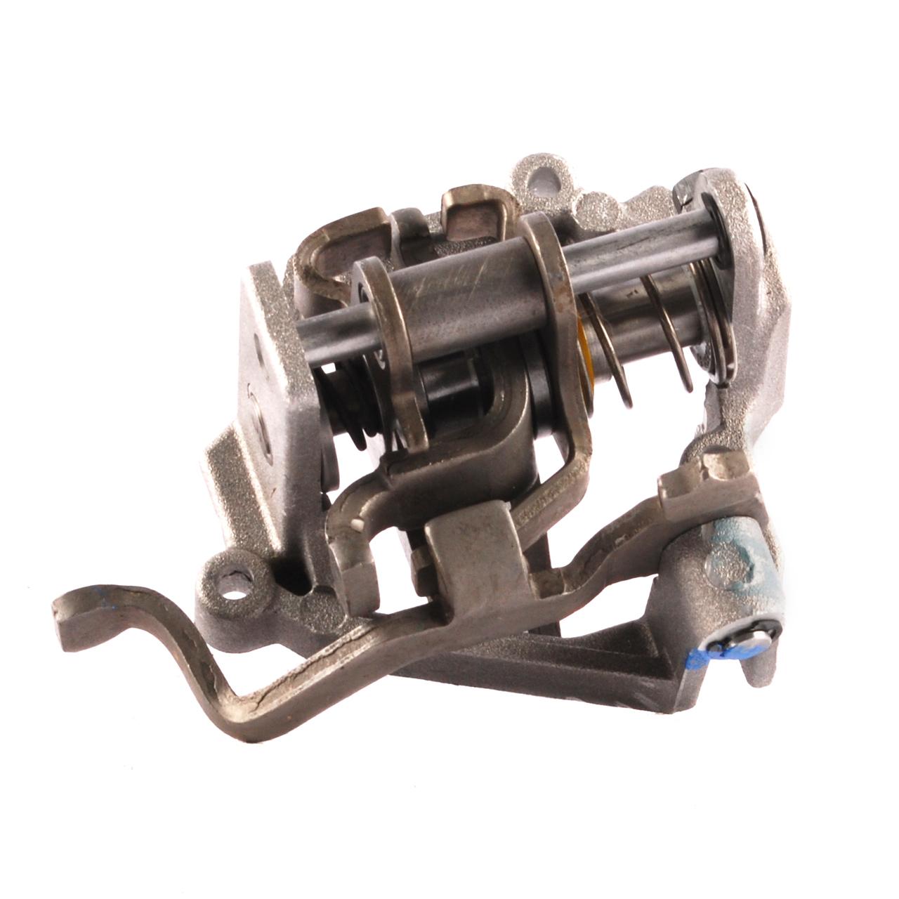 Фото №1 - механизм выбора передач ВАЗ 2110