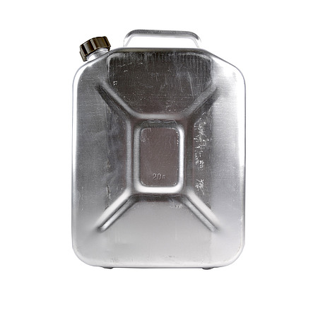 Канистра 20 л. алюминиевая МТ-Ф031 Магнитогорск